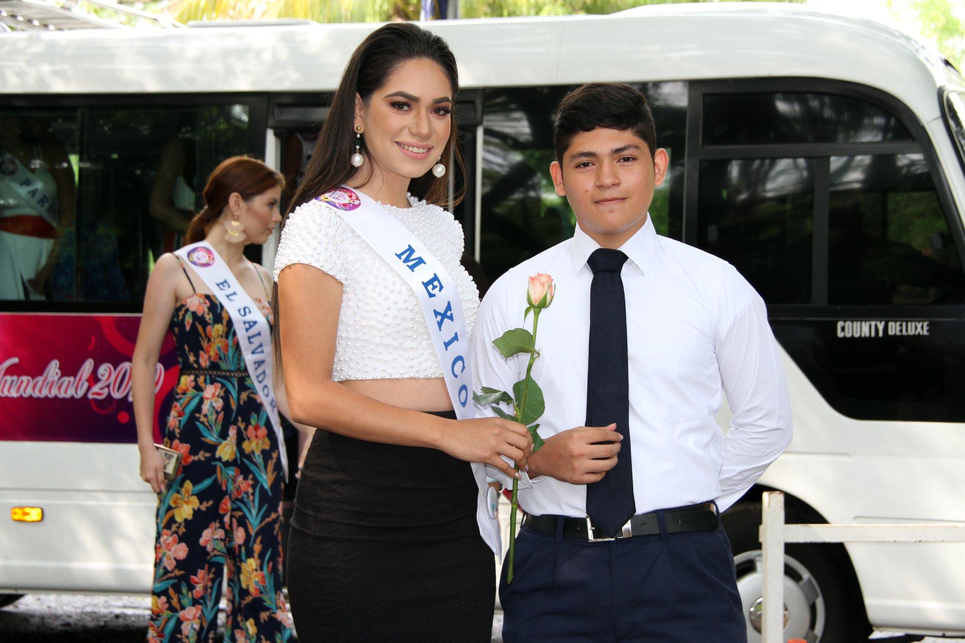 lisandra torres, top 6 de miss teen mundial 2019/miss teen intercontinental 2018/2nd runner-up de miss teenager international 2018. - Página 4 61118110
