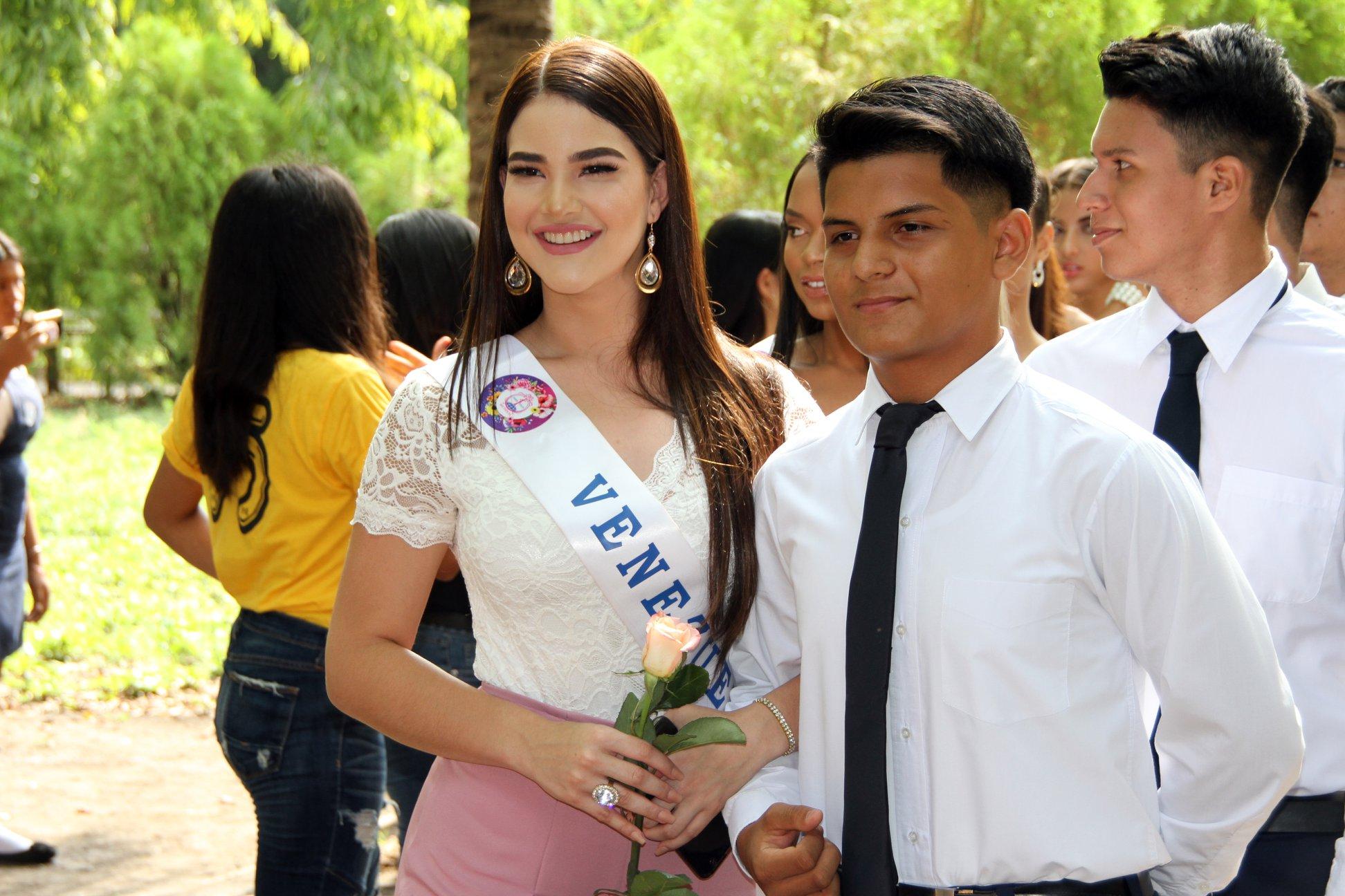 daniela di venere, top 12 de miss teen mundial 2019. - Página 5 61121510