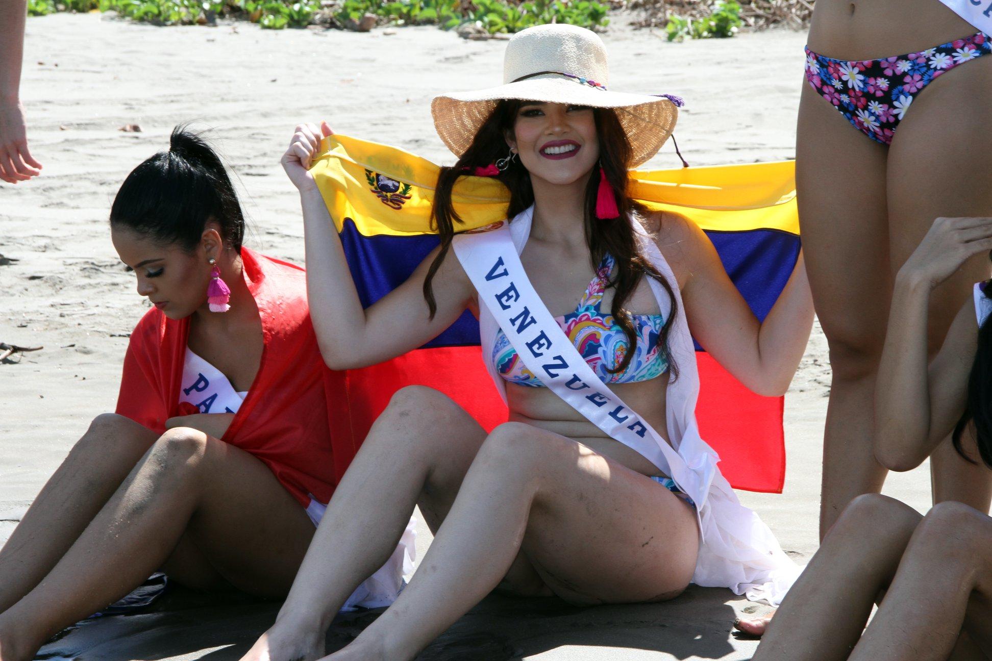 daniela di venere, top 12 de miss teen mundial 2019. - Página 4 61196010