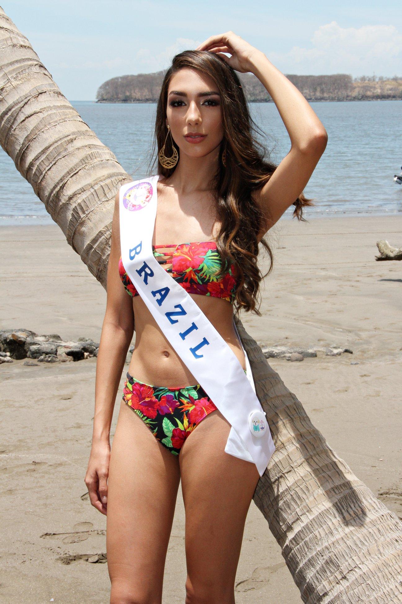 beatriz ornela, miss teen mundial brasil 2019. - Página 4 61226710