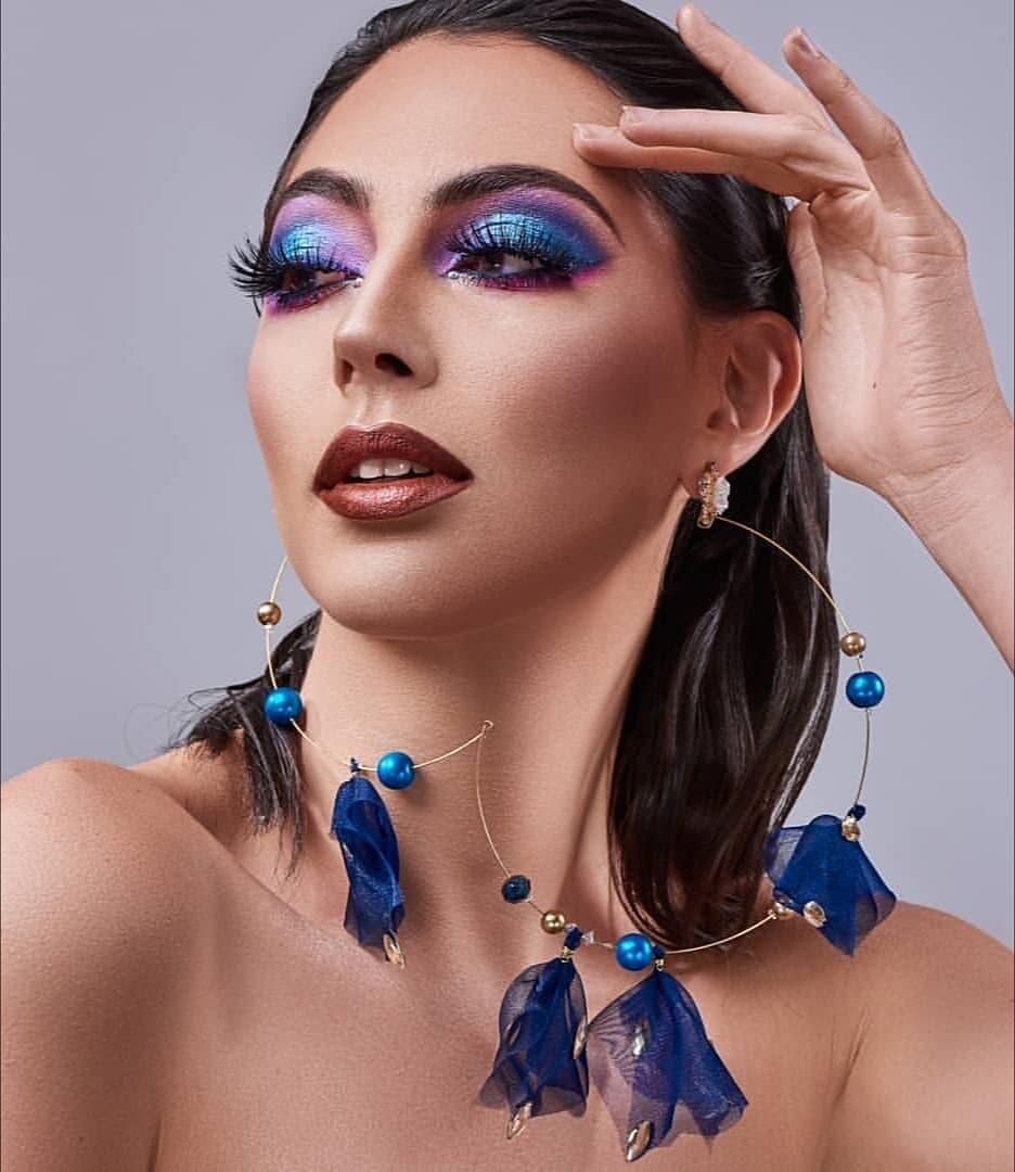 maria malo, 1st runner-up de miss grand international 2019. - Página 5 61287210