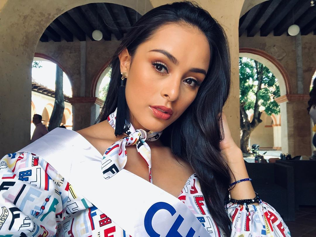 ashley alvidrez, top 12 de miss world 2019. - Página 2 61296110