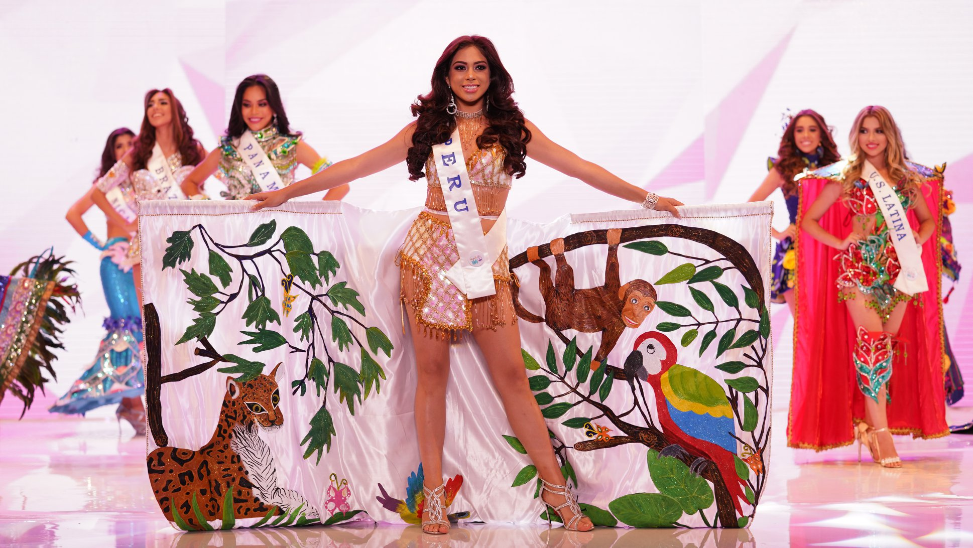romina lopez, top 12 de miss teen mundial 2019. - Página 4 61420110