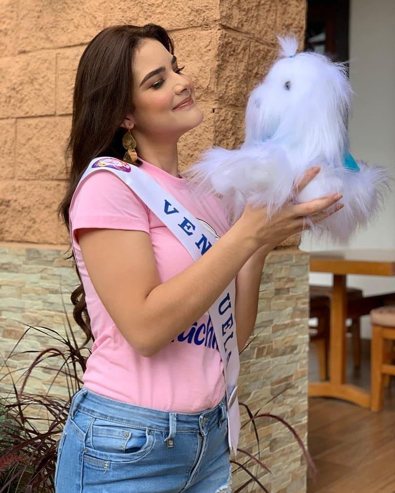 daniela di venere, top 12 de miss teen mundial 2019. - Página 7 61458310