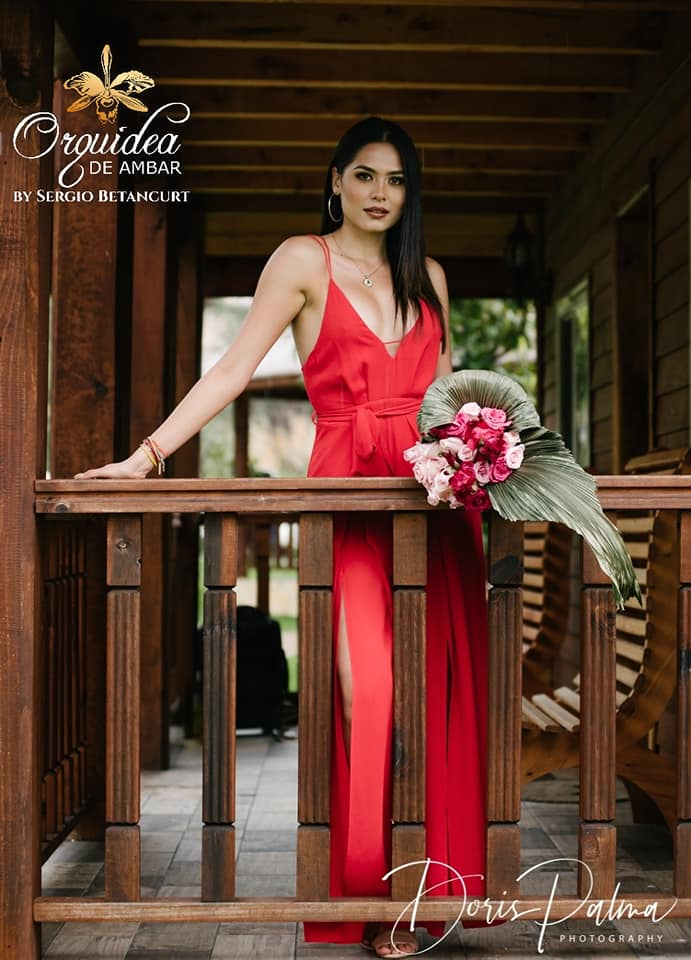 andrea meza, mexicana universal 2020/1st runner-up de miss world 2017. - Página 39 61462910