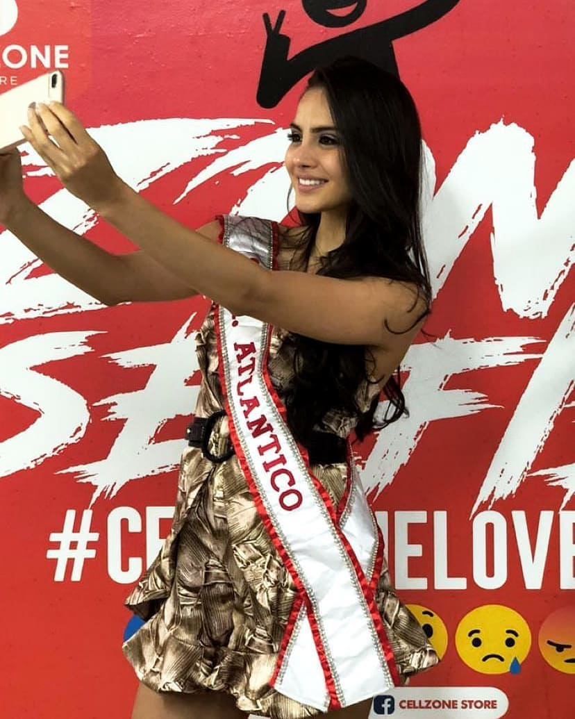 maria alejandra vengoechea, 3rd runner-up de miss international 2019. 61474610