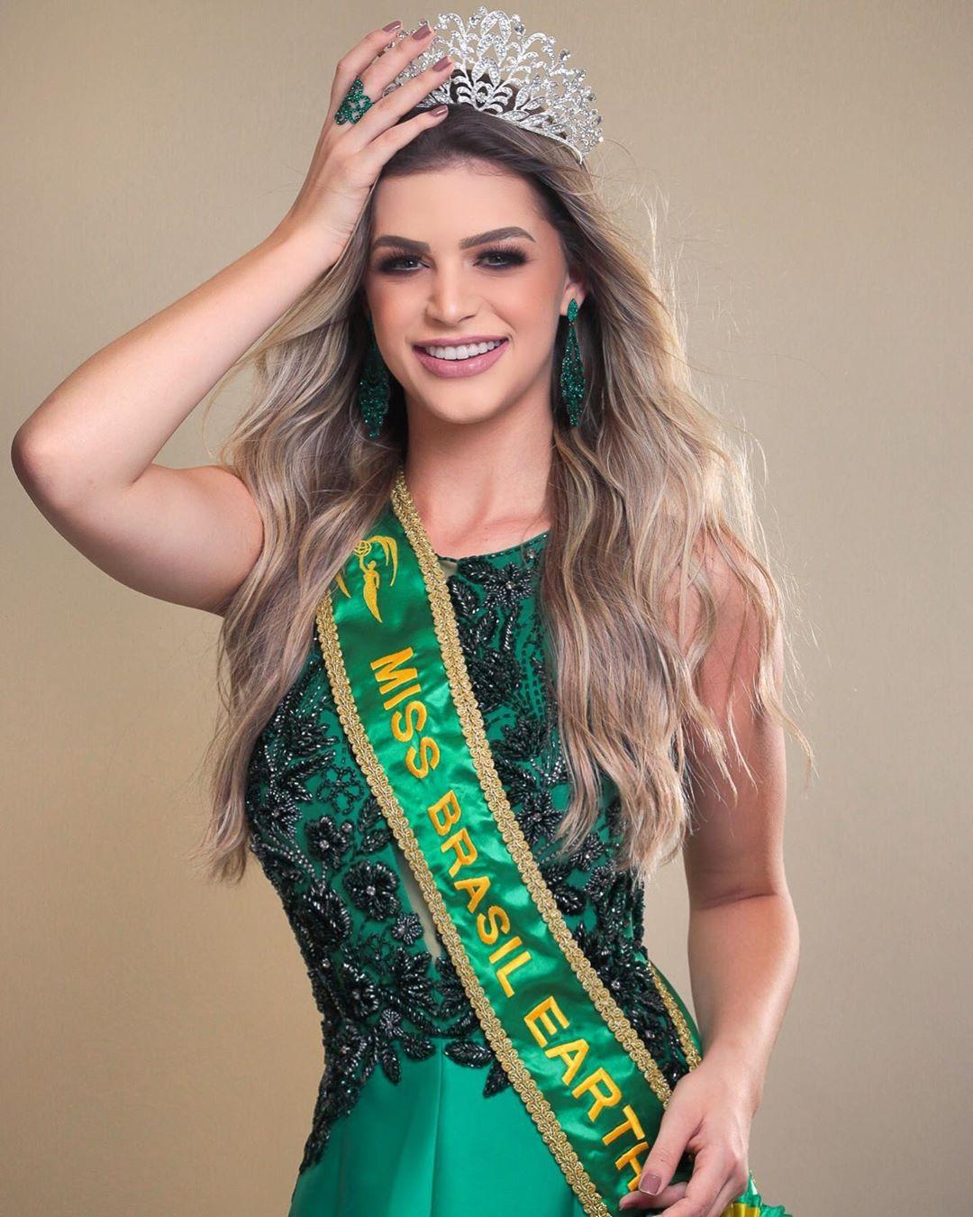 maria gabriela batistela, miss brasil terra 2019. - Página 4 61492710