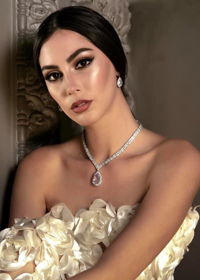 maria fernanda malo, miss grand mexico 2019. 61509010