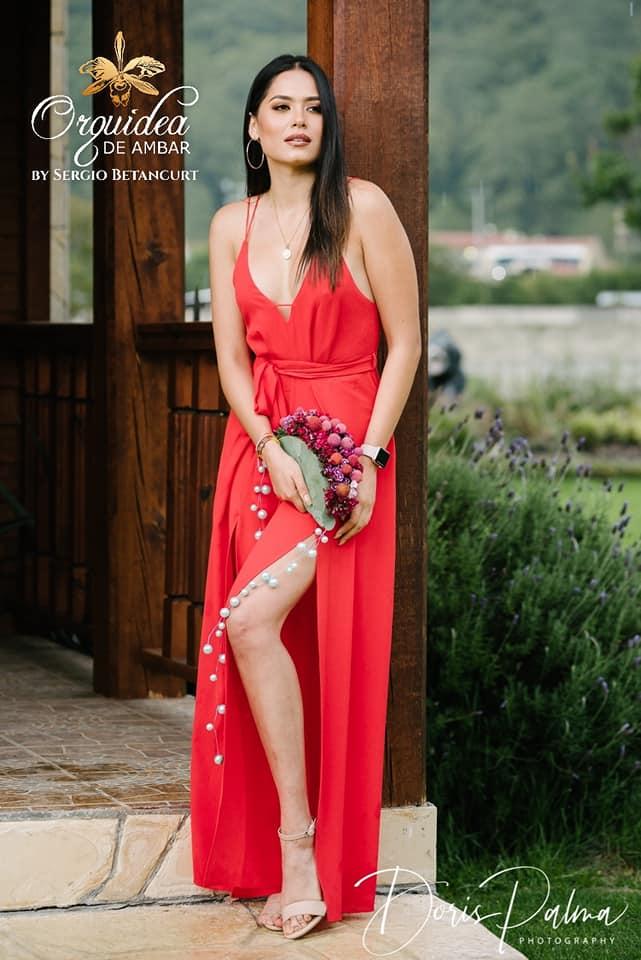 andrea meza, mexicana universal 2020/1st runner-up de miss world 2017. - Página 39 61579510