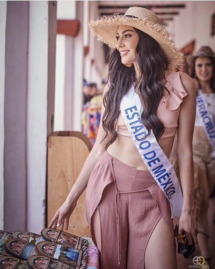 maria malo, 1st runner-up de miss grand international 2019. - Página 5 61619810