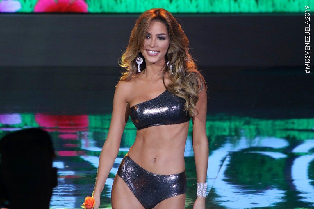 maria jose bracho, miss venezuela continentes unidos 2019. 61755110