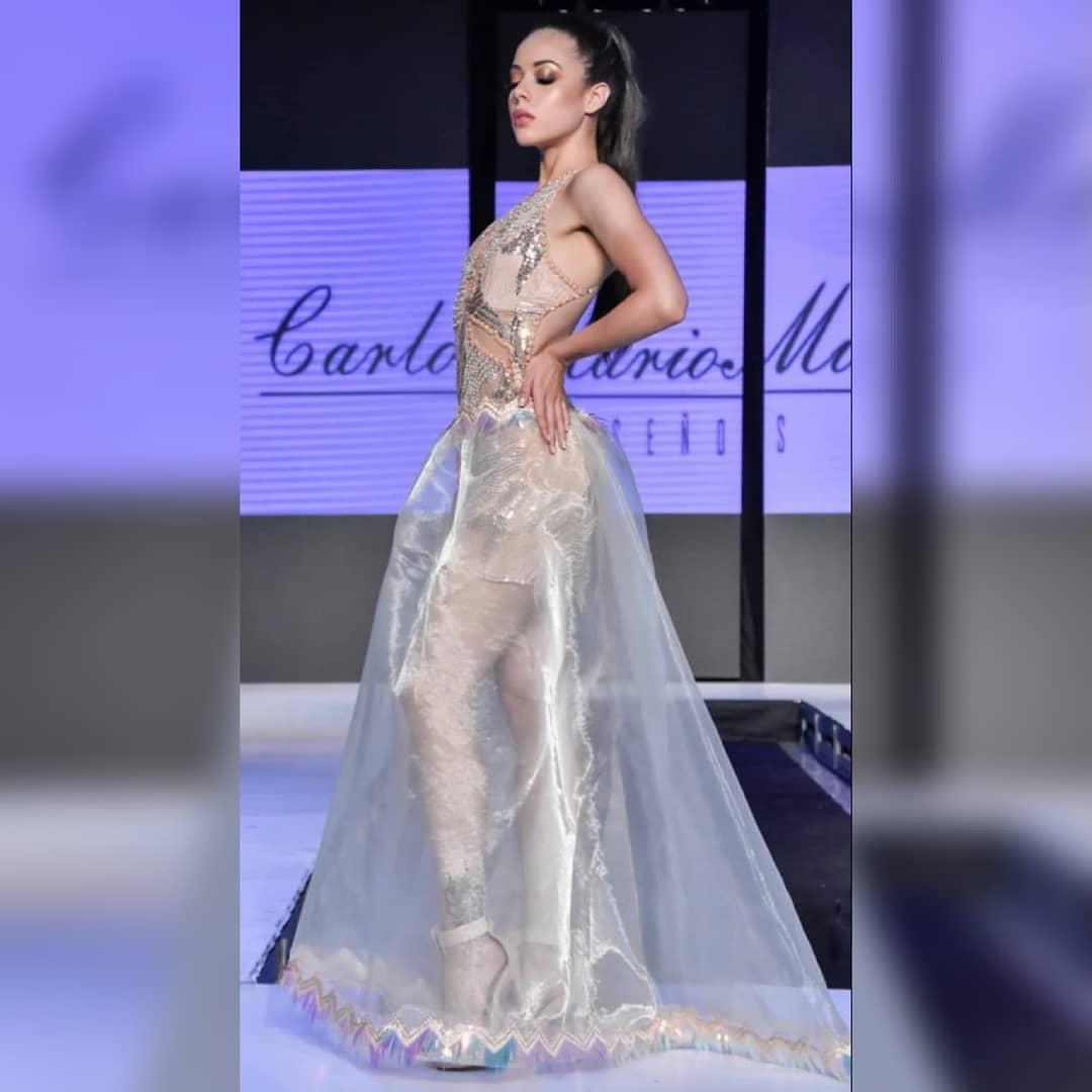 gina aguirre, virreyna de miss latinoamerica 2019. 61767110