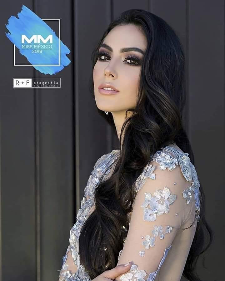 maria malo, 1st runner-up de miss grand international 2019. - Página 6 61804410