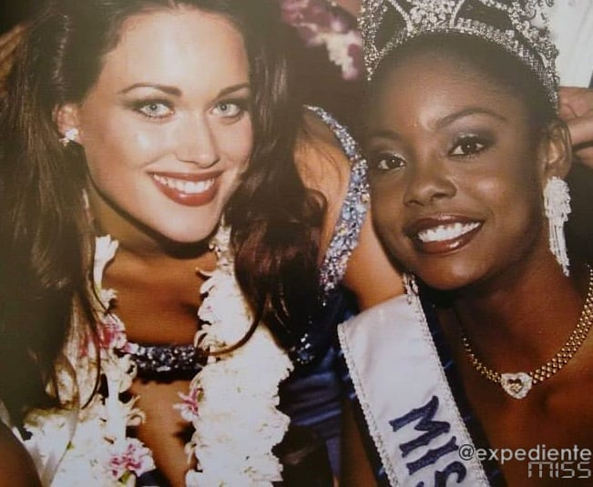 wendy fitzwilliam, miss universe 1998. - Página 4 61880910