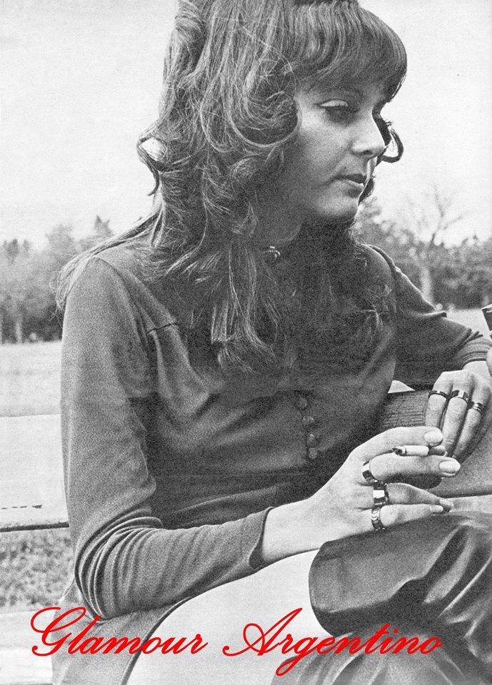 marisol malaret, miss universe 1970. - Página 6 61895010