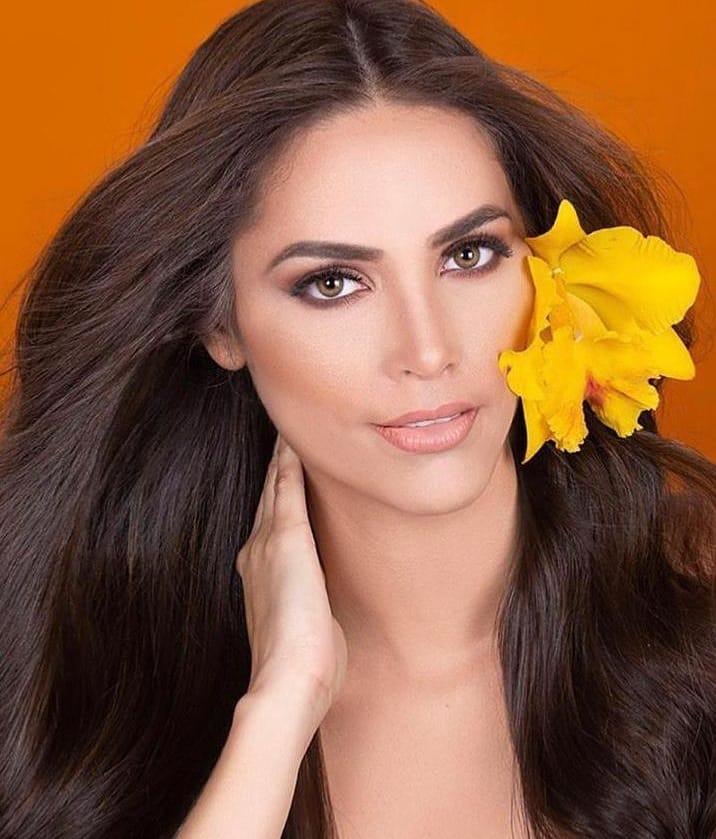 maria jose bracho, miss venezuela continentes unidos 2019. 61897310