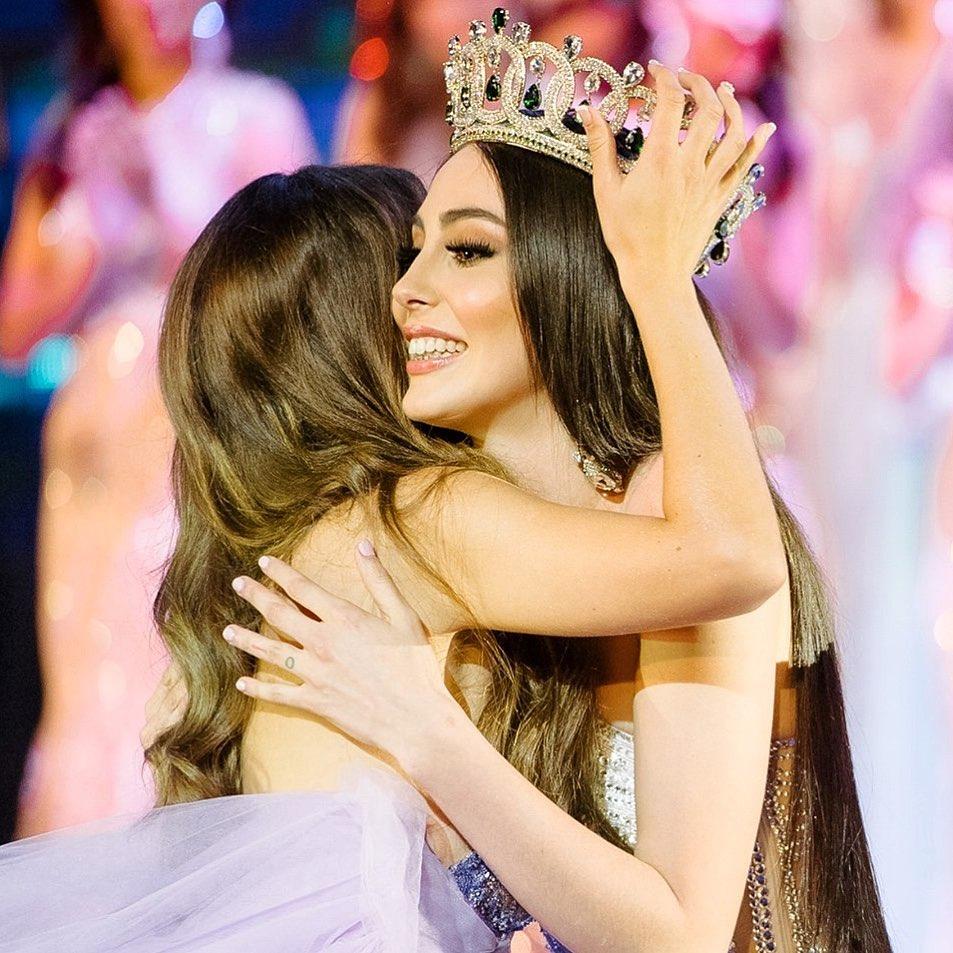 maria malo, 1st runner-up de miss grand international 2019. - Página 6 61903610