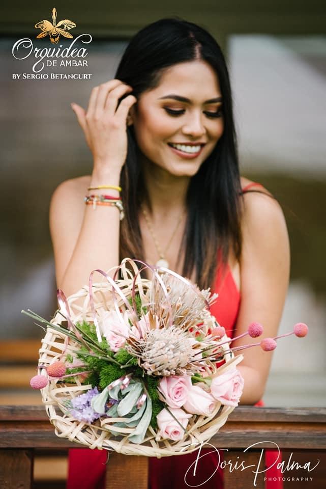andrea meza, mexicana universal 2020/1st runner-up de miss world 2017. - Página 39 61948210
