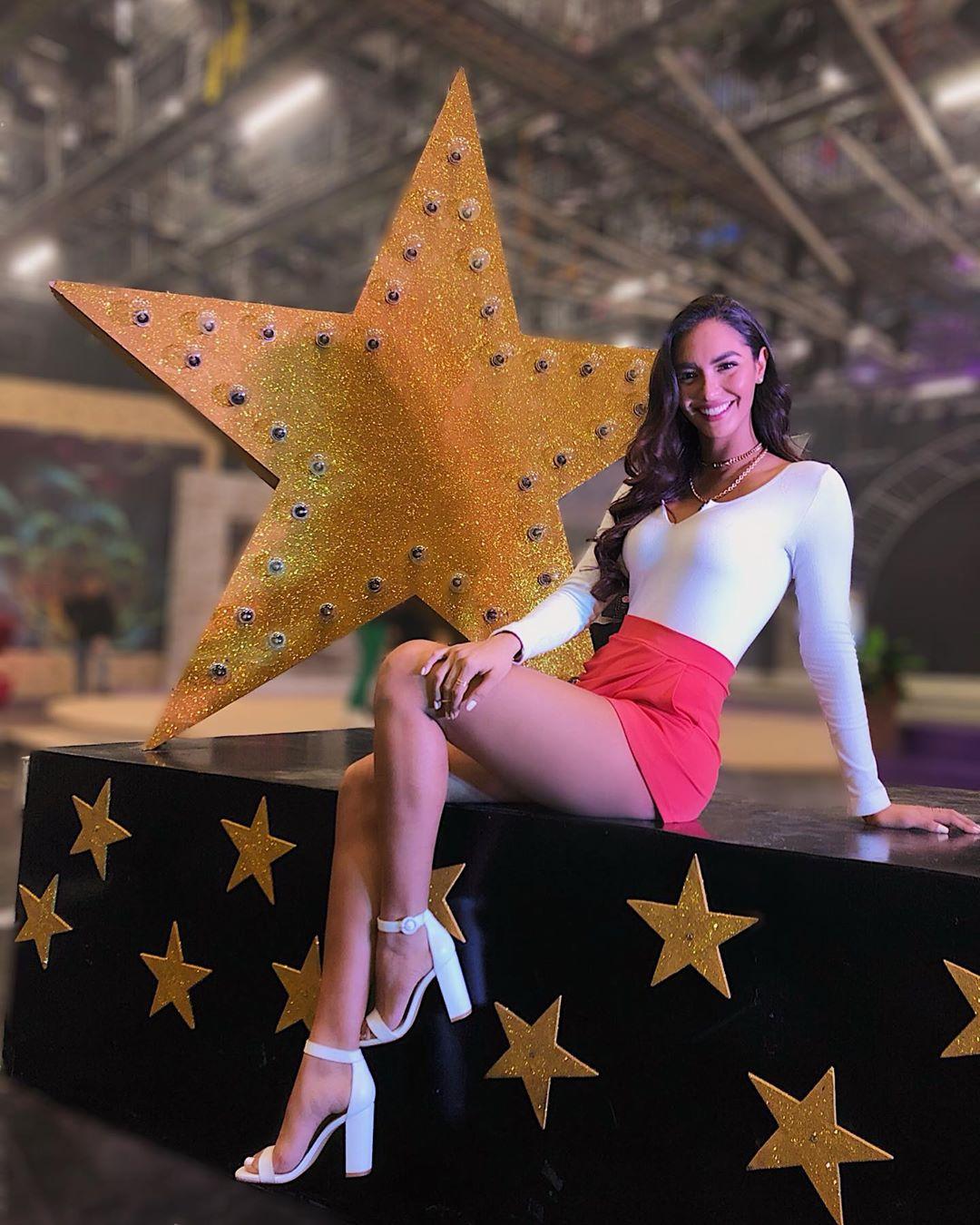 romina lozano, miss charm peru 2020/miss peru universo 2018. - Página 21 61960810