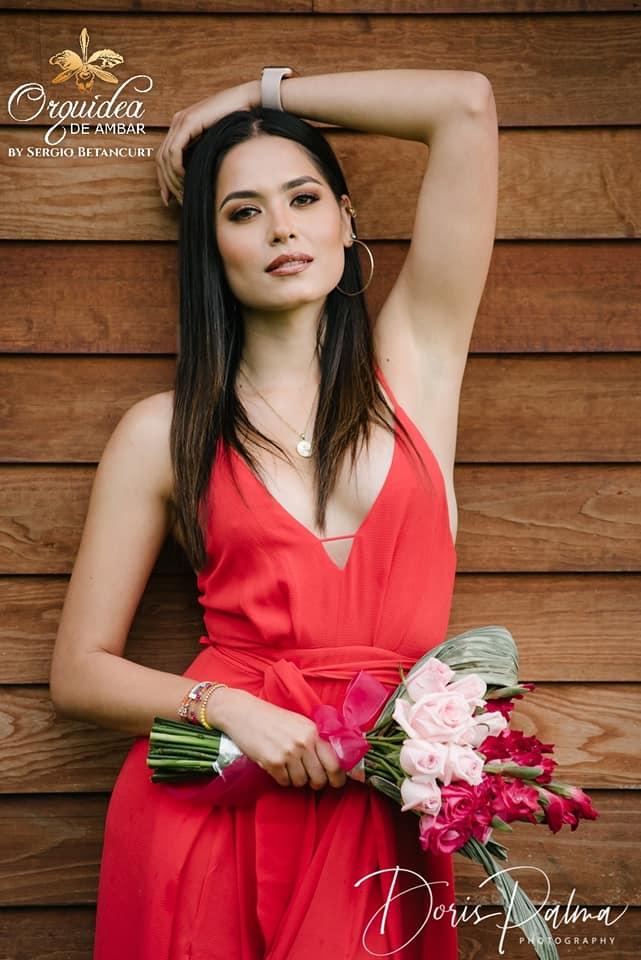 andrea meza, mexicana universal 2020/1st runner-up de miss world 2017. - Página 39 61964310