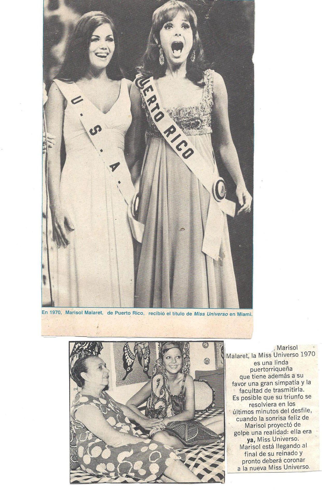 marisol malaret, miss universe 1970. - Página 7 62042210