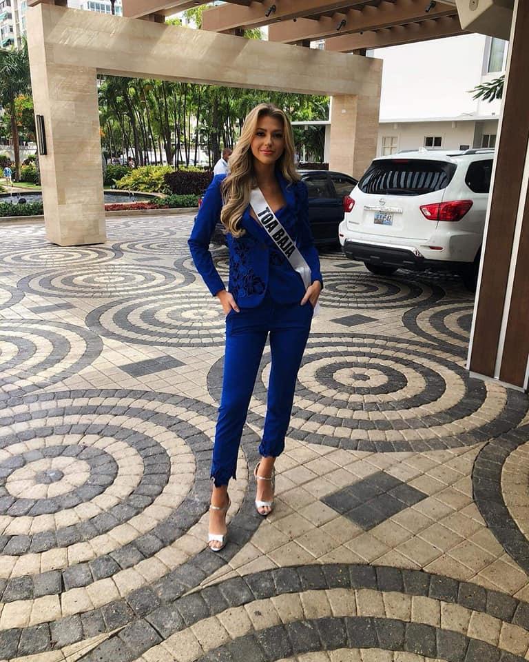 madison anderson, miss universe puerto rico 2019/top 4 de miss grand international 2016. - Página 10 62111310
