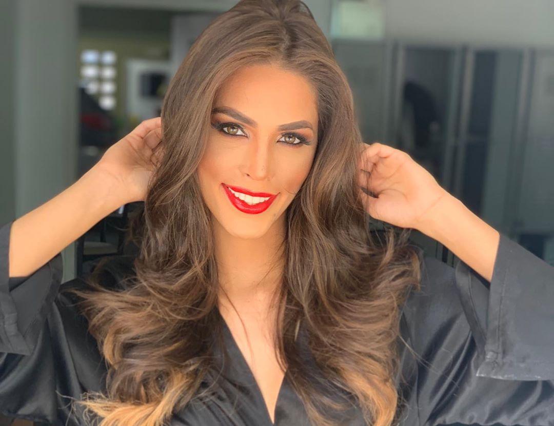 maria jose bracho, miss venezuela continentes unidos 2019. - Página 2 62139510