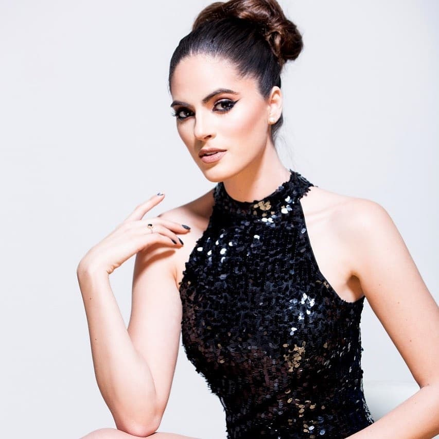sofia aragon, 2nd runner-up de miss universe 2019. 62144010