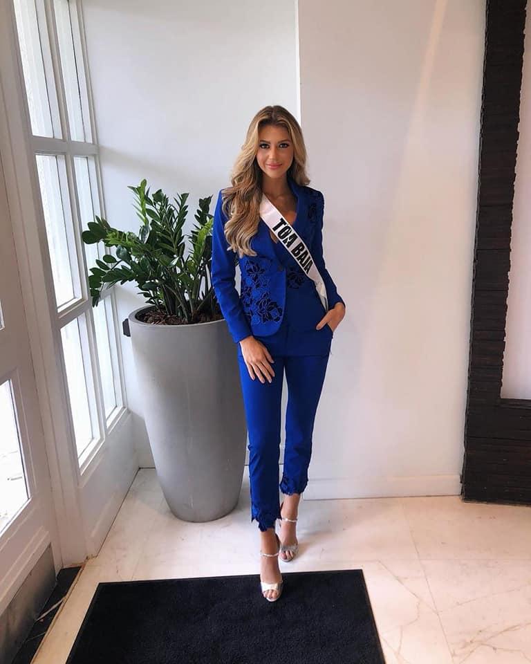 madison anderson, miss universe puerto rico 2019/top 4 de miss grand international 2016. - Página 10 62205710