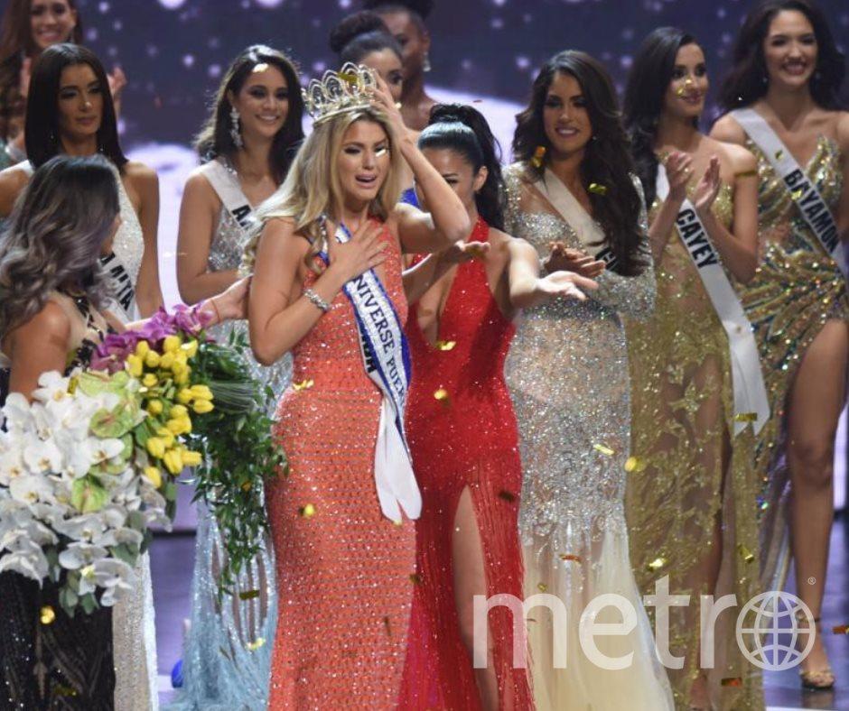 madison anderson, miss universe puerto rico 2019/top 4 de miss grand international 2016. - Página 10 62216010