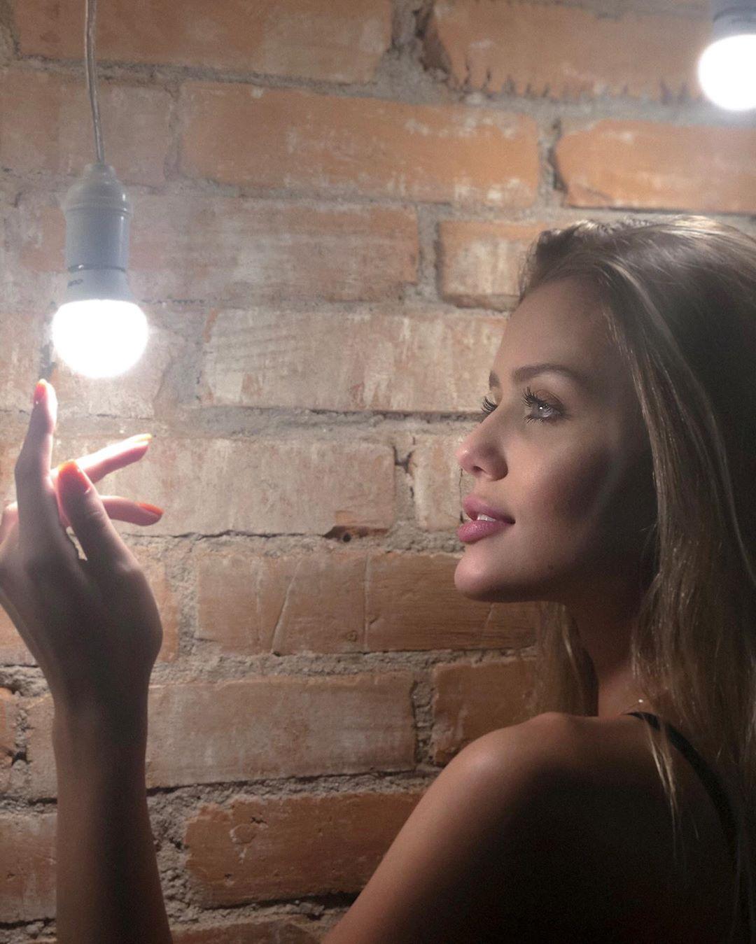 marcella kozinski de barros, miss curitiba 2020/3rd runner-up de miss tourism world 2019. - Página 2 62362810