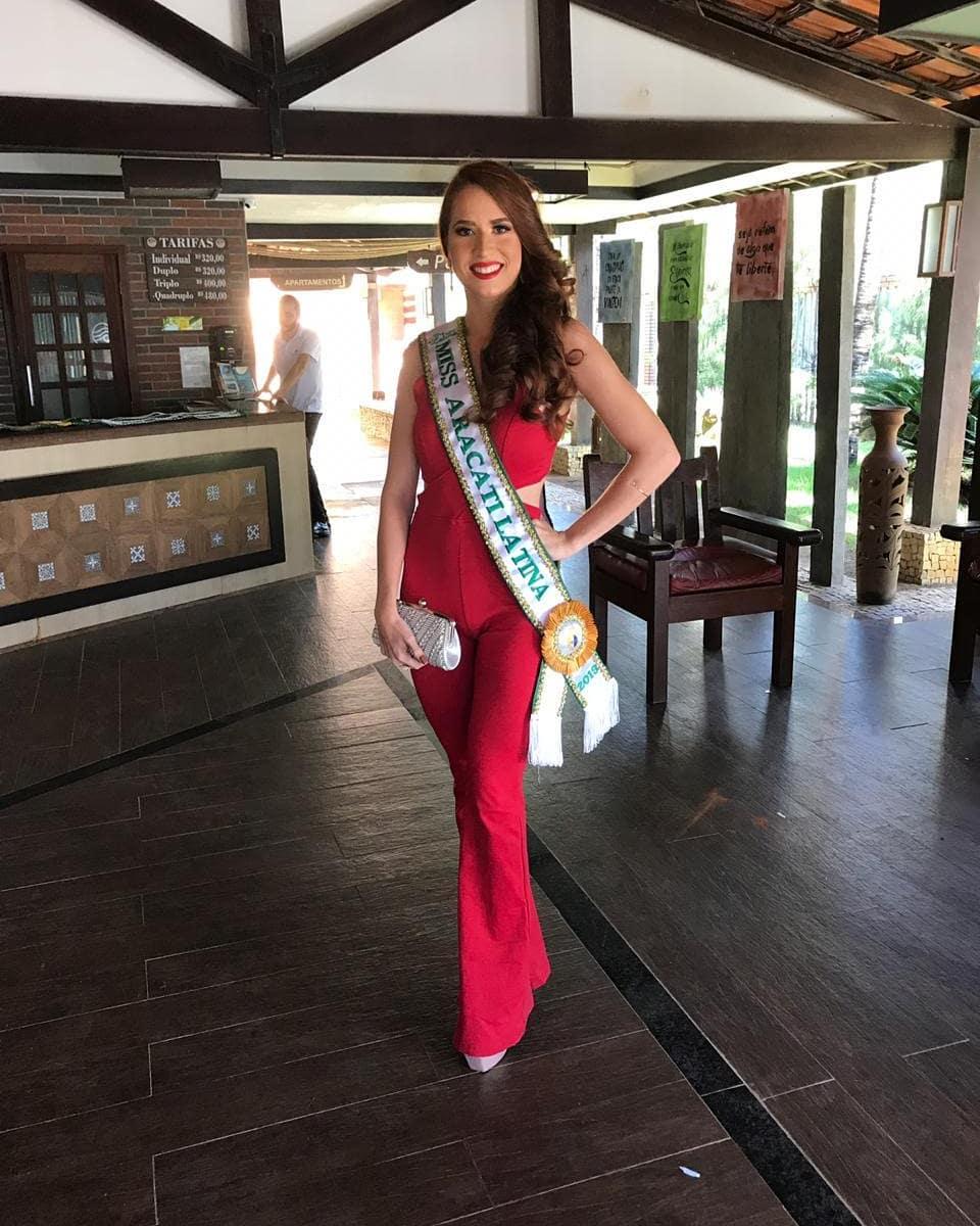 thelena rodrigues, vice miss ceara latina 2020. - Página 2 62433510