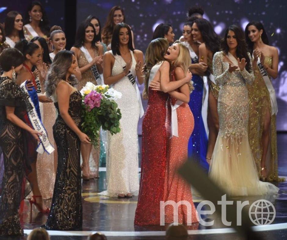 madison anderson, miss universe puerto rico 2019/top 4 de miss grand international 2016. - Página 10 62514310
