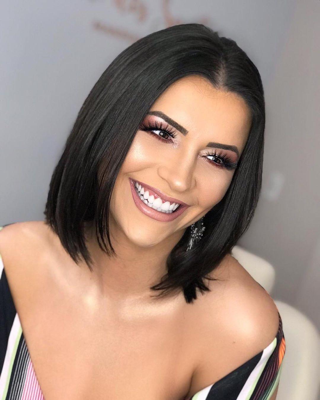 thylara brenner, miss brasil continentes unidos 2019. - Página 6 62545410