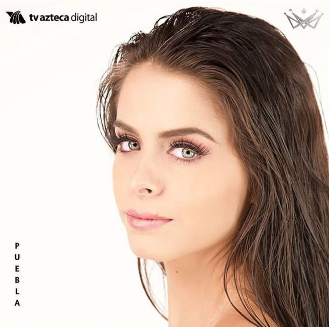 regina peredo, reyna hispanoamericana 2019. 62948010