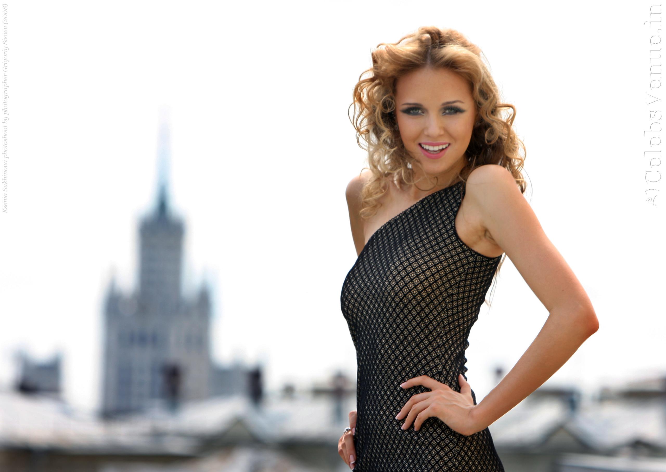 ksenia sukhinova, miss world 2008. - Página 4 62b8dd10