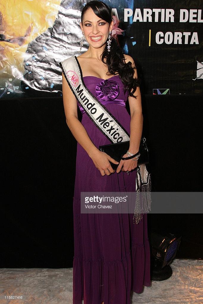 perla beltran, 1st runner-up de miss world 2009. - Página 24 62d0c510