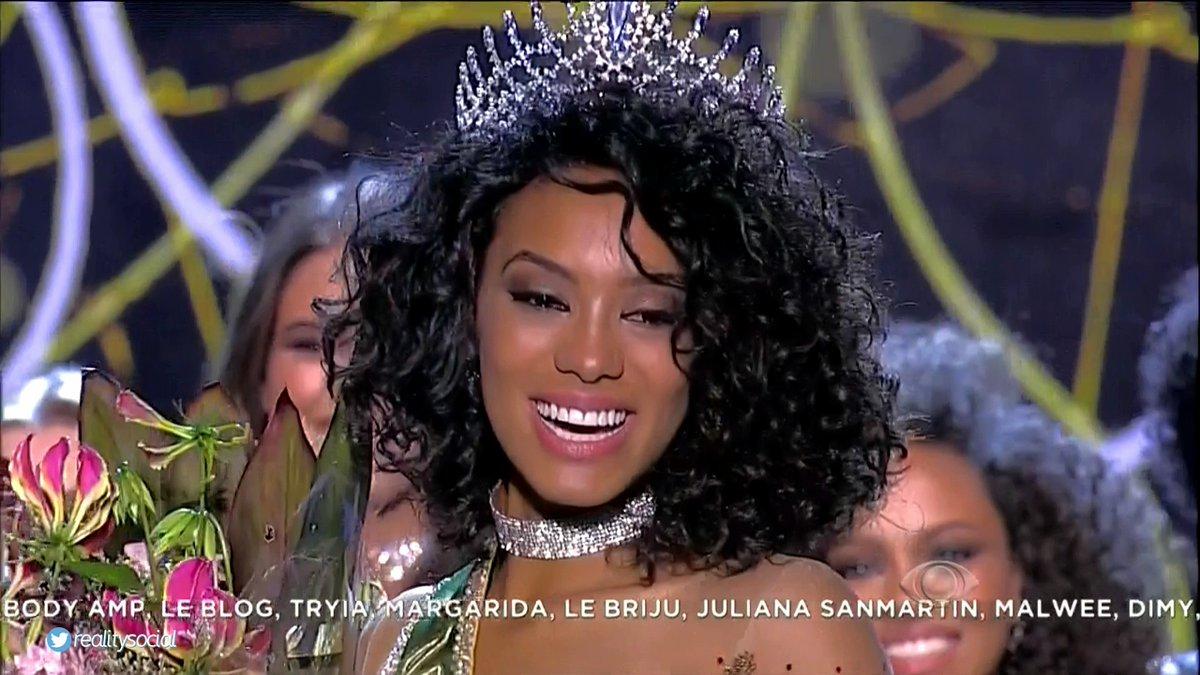 raissa santana, top 13 de miss universe 2016. - Página 6 63513310
