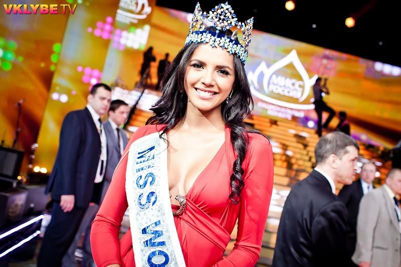 ivian sarcos, miss world 2011. - Página 9 63b11c10
