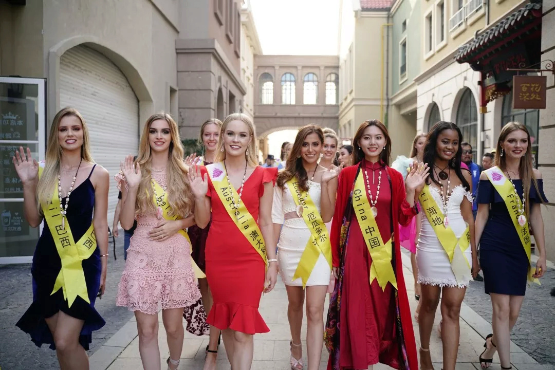 marcella kozinski de barros, 3rd runner-up de miss tourism world 2019. - Página 5 640-wx11