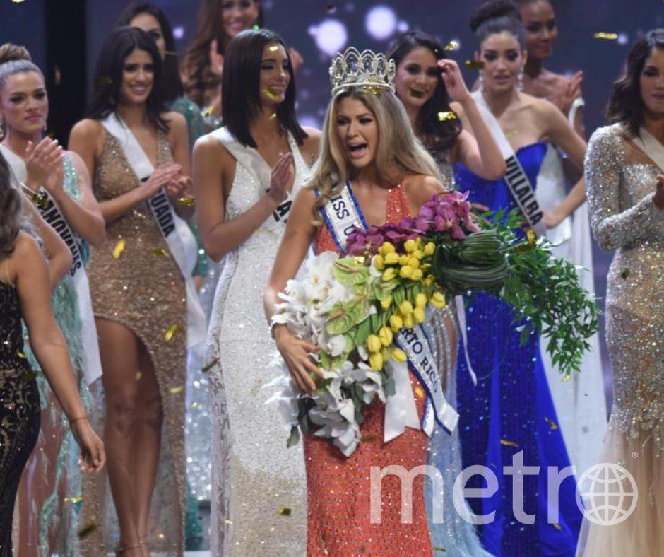 madison anderson, miss universe puerto rico 2019/top 4 de miss grand international 2016. - Página 11 64218710