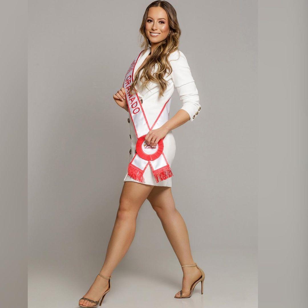 cristine boff sartor, segunda finalista de miss latinoamerica 2019. - Página 6 64310810