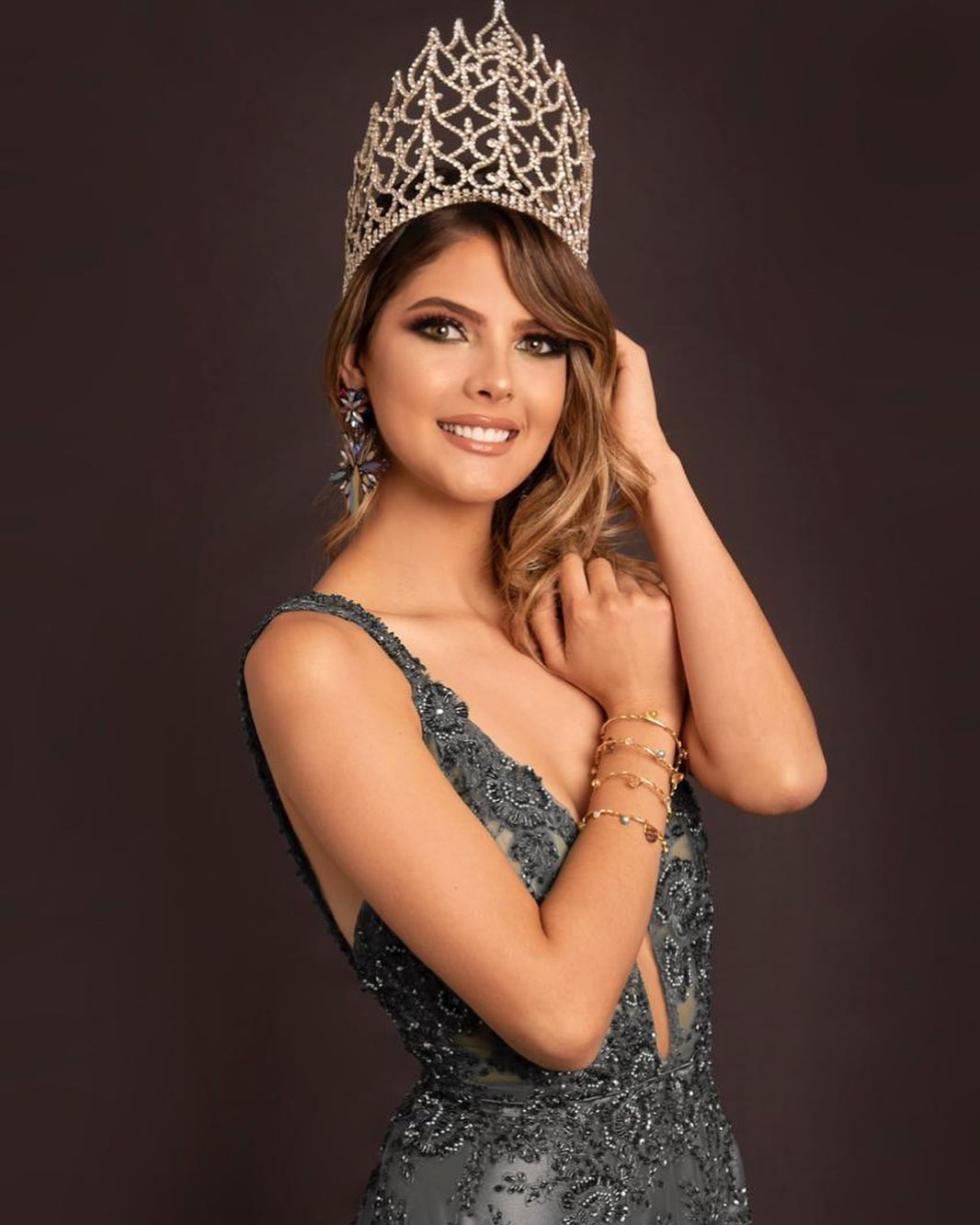 natalia manriquez, miss grand colombia 2020. 64312810