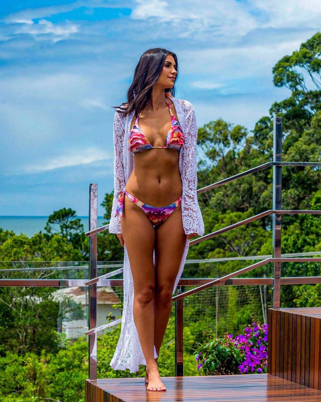 thylara brenner, miss brasil continentes unidos 2019. - Página 5 64333510