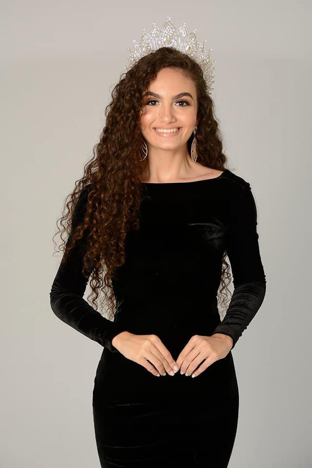 maria luiza marim, miss brasil teen americas 2019. 64438210