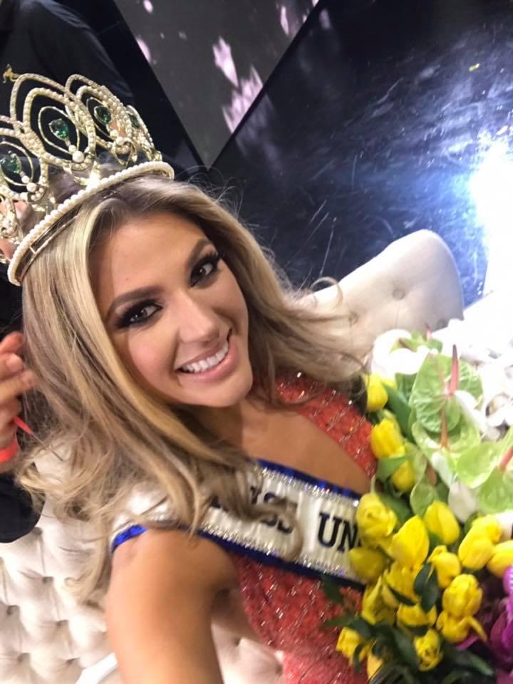 madison anderson, miss universe puerto rico 2019/top 4 de miss grand international 2016. - Página 10 64469810