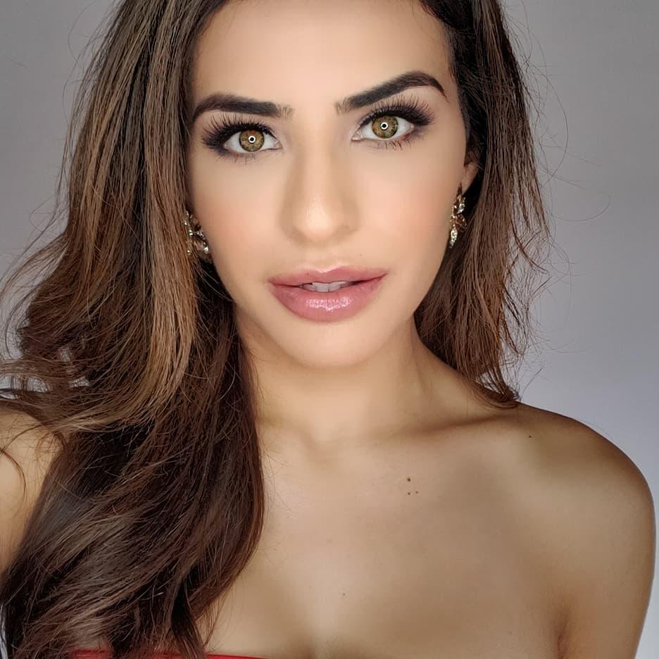 maria elena manzo, miss united continents us 2019. 64524910