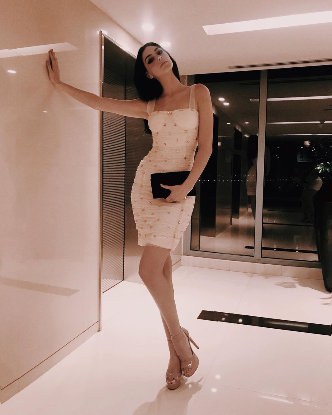 maria malo, 1st runner-up de miss grand international 2019. 64670310