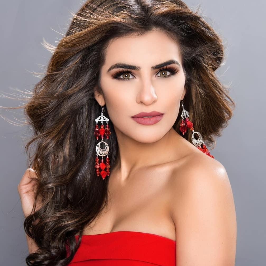 maria elena manzo, miss united continents us 2019. 64753810