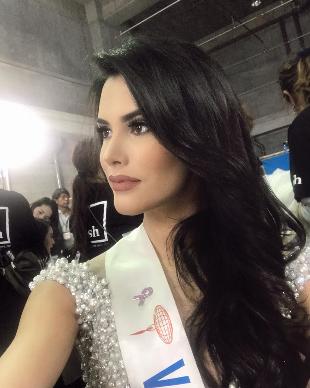 mariem velazco, miss international 2018. - Página 36 64782810